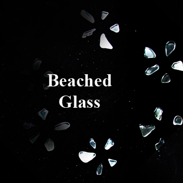 Beached glass
